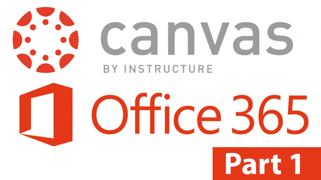 Overview Of Office 365 Onedrive Integration Into Canvas Part 1
