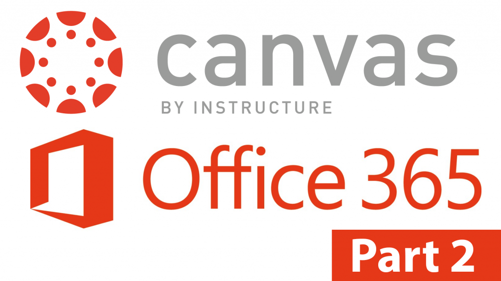 Embedding / Uploading PowerPoint into Canvas with Office 365