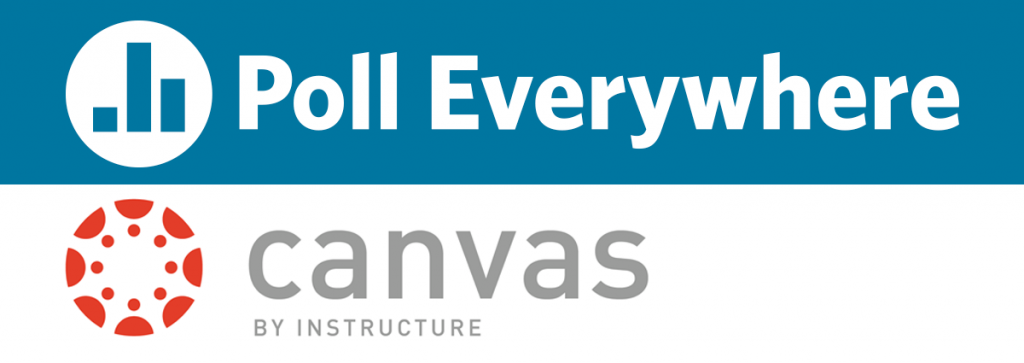 Using Live Polls or Surveys in Canvas using Polleverywhere - Higher